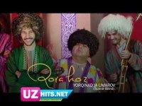 Yorqinxo'ja Umarov (Sulola Band) - Qora ko'z (Klip HD)