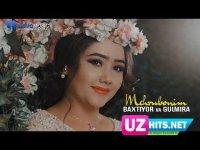 Baxtiyor va Gulmira - Mehribonim (Klip HD)