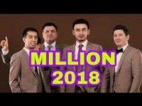 Million jamoasi - Konsert dasturi 2018 (HD Video)