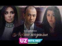 Munisa Rizayeva - Aybim sevganim (Klip HD)