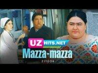Ziyoda - Mazza-mazza (Klip HD)