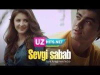 Izzat Ibragimov (Xo'ja) - Sevgi sabab (Klip HD)