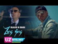 Bojalar va Shaxri - Zing-zing (Klip HD)