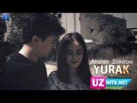 Alisher Zokirov - Yurak (Klip HD)