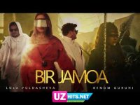 Lola va Benom guruhi - Bir jamoa (Klip HD)