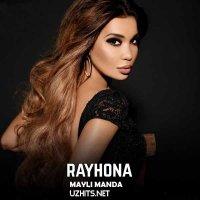 Rayhon - Mayli manda (Klip HD)