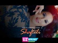 Feruza Jumaniyozova - Shaftoli (Klip HD)