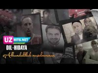 Dil-Hidaya - Alhamdulillah musulmonman (Klip HD)