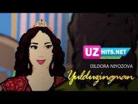 Dildora Niyozova - Yulduzingman (Klip HD)