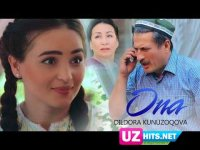 Dildora Kunuzoqova - Ona (Klip HD)