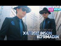 Ortiqboy Ro'ziboyev - Xatosiz inson ko'rmadim (Klip HD)