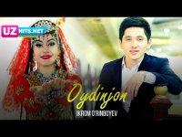 Ikrom O'rinboyev - Oydinjon (Klip HD)