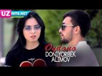 Doniyorbek Alimov - Oydono (Klip HD)