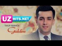 Timur Raximov - Galdim (Klip HD)