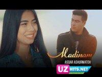 Asqar Ashurmatov - Madinam (Klip HD)