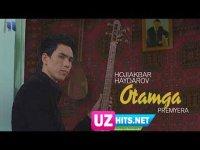 Hojiakbar Haydarov - Otamga (Klip HD)