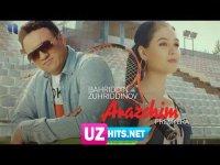 Bahriddin Zuhriddinov - Arazchim (Klip HD)