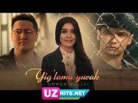 Ummon - Yig'lama yurak (Klip HD)