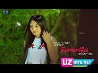 Daniyorbek Alimov - Romantika (Klip HD)
