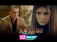Zohirshoh Jo'rayev - Seni sog'inib (Klip HD)