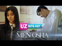 Shahzoda - Men o'sha (Klip HD)