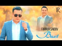 Farrux Saidov - Baxt (Klip HD)