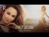 Lola Ahmedova - Erka desam (Klip HD)