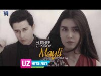 Alisher Zokirov - Mayli (Klip HD)