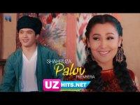 Shahruza - Palov (Klip HD)