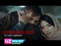 To'lqin Jabborov - Sog'inganimga ishon (Klip HD)