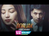 Oybek Yoqubov - Qorijak (Klip HD)