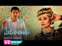 Bunyod Sodiqov - Izlivaradi (Klip HD)