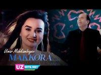 Umar Mahkamboyev - Makkora (Klip HD)