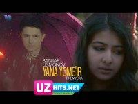 Sanjar Usmonov - Yana yomg'ir (Klip HD)
