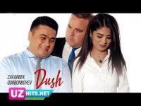 Zafarbek Qurbonboyev - Dush (Klip HD)