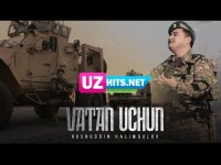 Husnuddin Halimqulov - Vatan uchun (Klip HD)