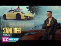 Shaxri - Sani deb (Klip HD) (UzHits.Net)