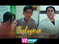 Humoyun Yo'ldoshev - O'ylayman (Klip HD)