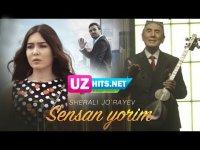 Sherali Jo'rayev - Sensan yorim (Klip HD)