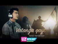Sardor Mamadaliyev - Vatanga qayt (Klip HD)