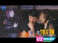 Odilbek Saparbaev - Yolg'on (Klip HD)