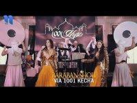 Via 1001 Kecha - Baraban-shou (Klip HD)