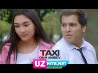 Olim Amirov - Taxi (Klip HD)