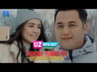 Sharof Muqimov - Va'dasida turmadi yor (Klip HD)