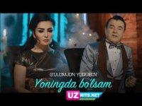 G'ulomjon Yoqubov - Yoningda bo'lsam (Klip HD)