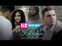 Umidjon Muhammadiyev - Izladim (Klip HD)