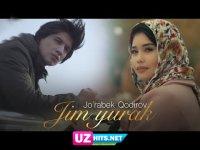 Jo'rabek Qodirov - Jim yurak (Klip HD)