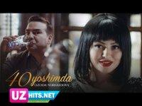 Ozoda Nursaidova - 40 yoshimda (Klip HD)