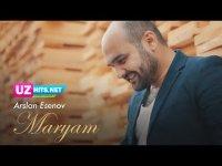 Arslan Esenov - Maryam (Klip HD)