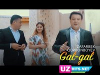 Zafarbek Qurbonboyev - Gal-gal (Klip HD)